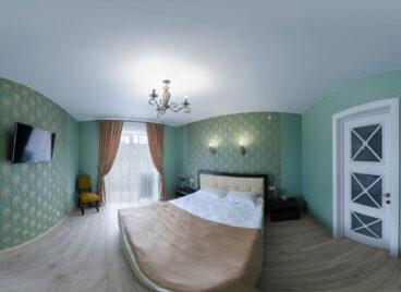 Apartamenty z dwiema sypialniami
