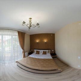 Апартаменти з однією спальнею